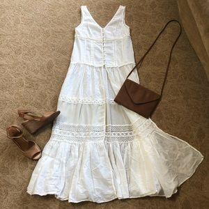 Beautiful Boho Open Dress
